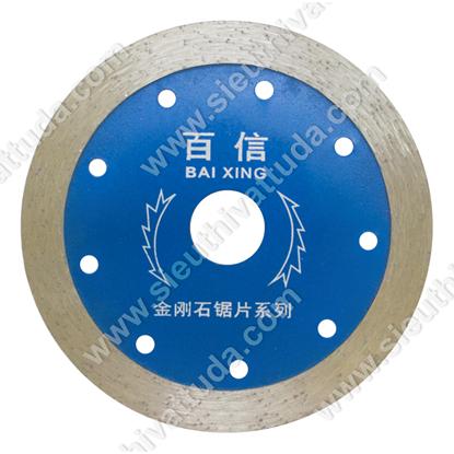 Hình ảnh của Lưỡi cắt Bai xing 125