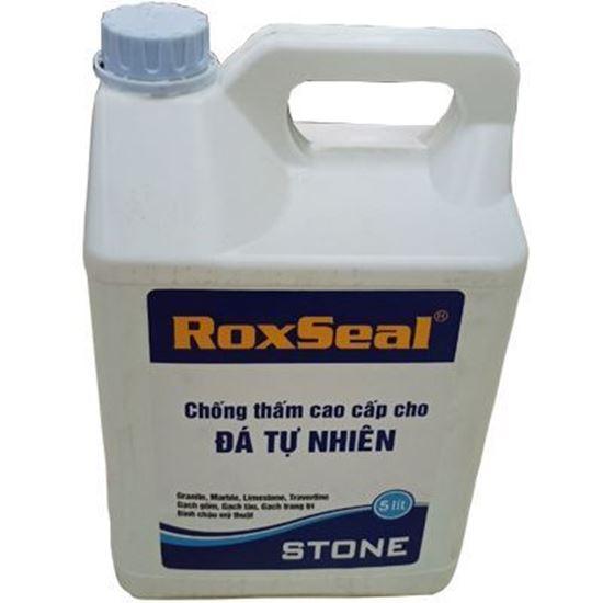 Hình ảnh của Hóa chất chống thấm Rox Seal 5 lít