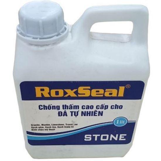 Hình ảnh của Hóa chất chống thấm Rox Seal 1 lít